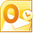 Sharing Outlook Calendar and Contacts over the Internet