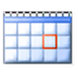 Use a macro to open the Calendar to appointment date