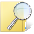 Use VBA to create an Outlook search folder using the selected message