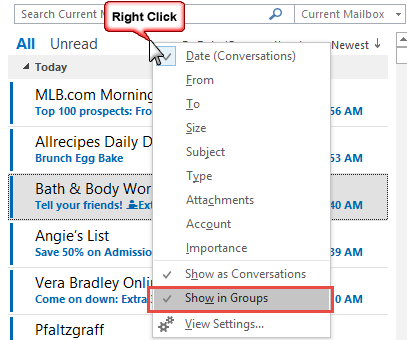 how do you enable a pdf preview in outlook 2016