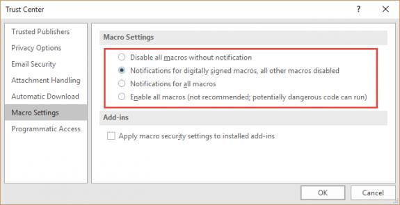 macro security