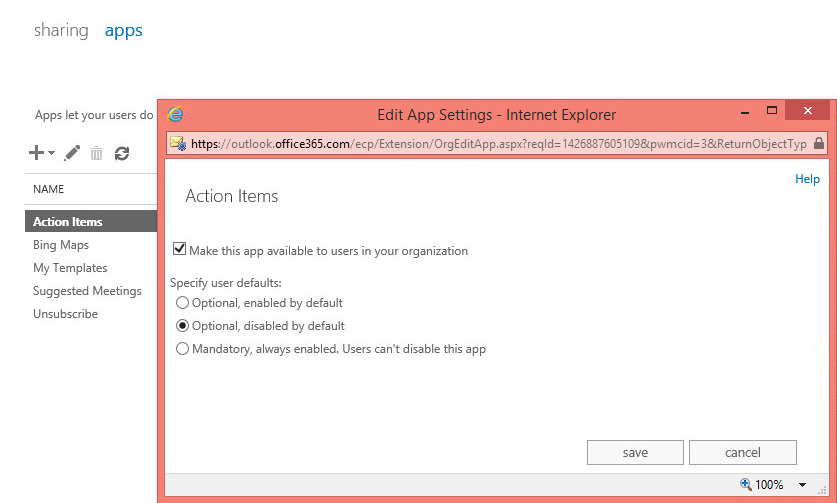 how to delete a exchange account from outlook