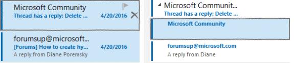 merge threads