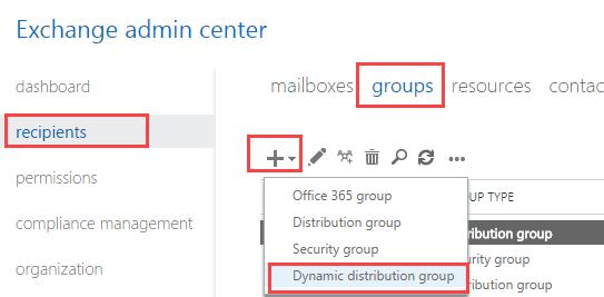 create a dynamic dl