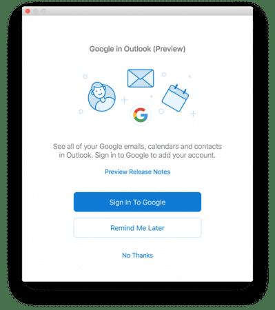 Sync Google Calendar & Contacts
