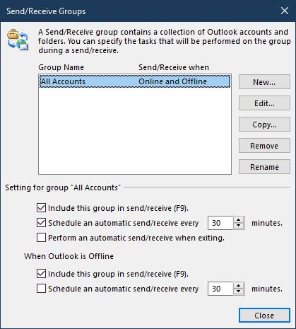 click Edit